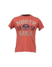 NORTH SAILS - T-shirt