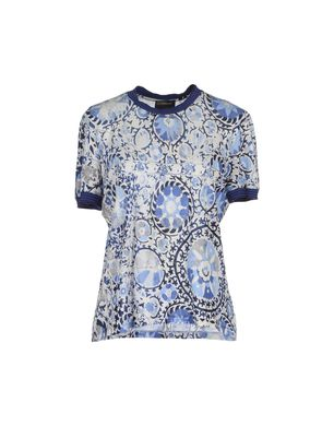 CLASS ROBERTO CAVALLI - T-shirt