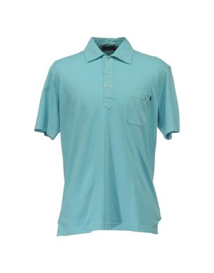 ZEGNA SPORT - Polo shirt
