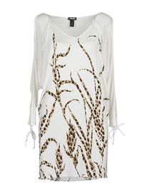JUST CAVALLI BEACHWEAR - Short sleeve t-shirt