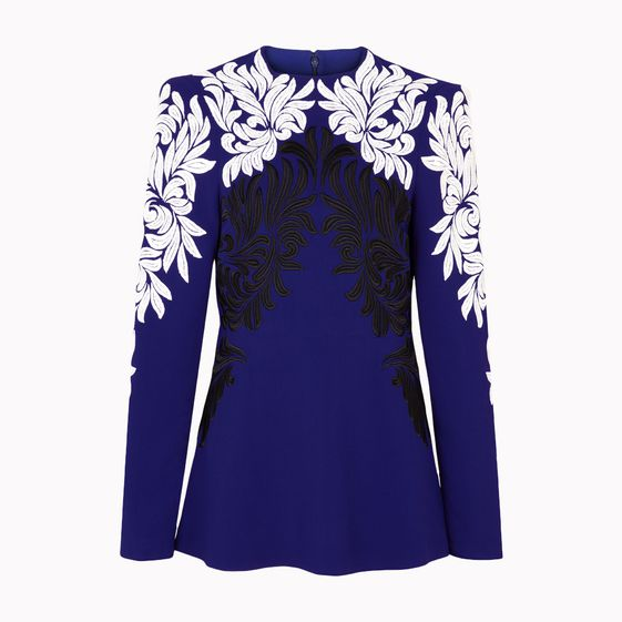 Stella McCartney, Bluse
