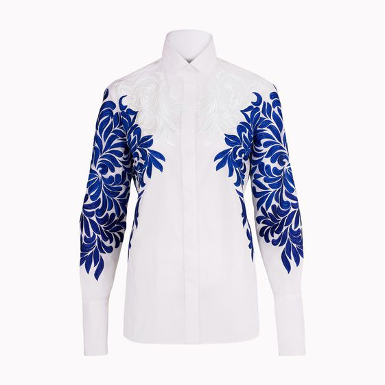 Stella McCartney, Shirt