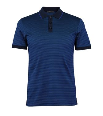 Short-sleeved Polo  ZZEGNA