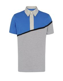 Polo shirt - CHRISTOPHER RAEBURN