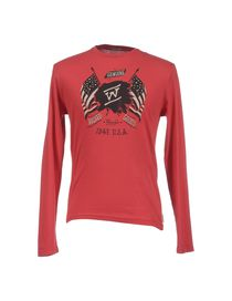 WRANGLER - Long sleeve t-shirt