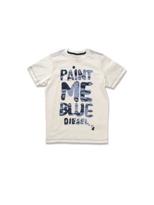 T-shirts &amp; Hauts DIESEL: TAFAY SLIM