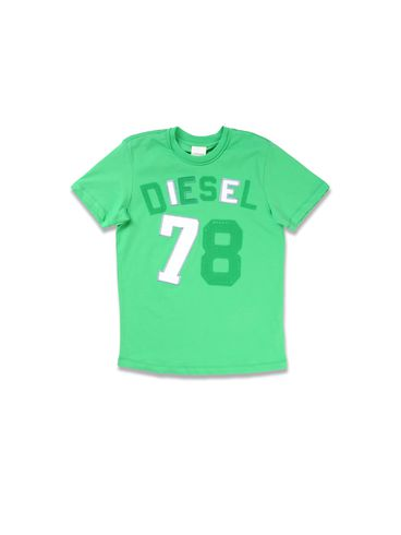 DIESEL - T-Shirt - TAPIY SLIM