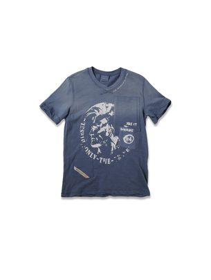 T-shirts &amp; Hauts DIESEL: TAPPAY