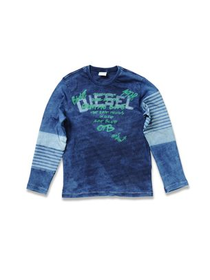 T-shirts &amp; Hauts DIESEL: TERIRY