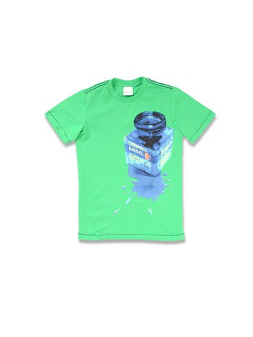 DIESEL - T-Shirt - TAMOY SLIM