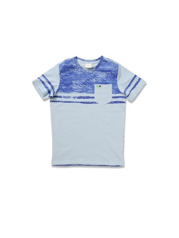 DIESEL - T-Shirt - TAILO SLIM