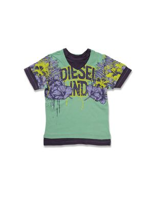 T-shirts &amp; Tops DIESEL: TIKAFY