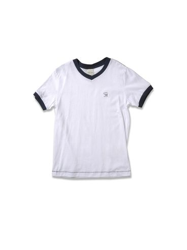 DIESEL - Short sleeves - TUROX SLIM