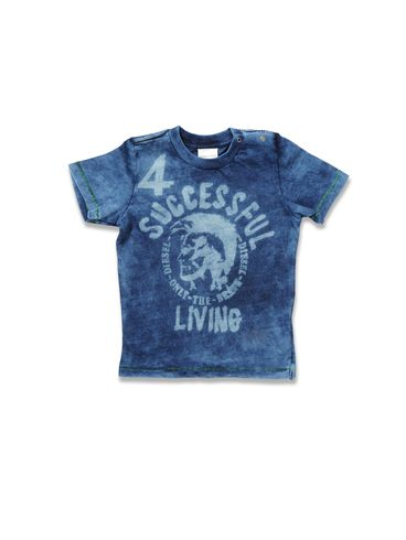 T-shirts &amp; Tops DIESEL: TAGITYB