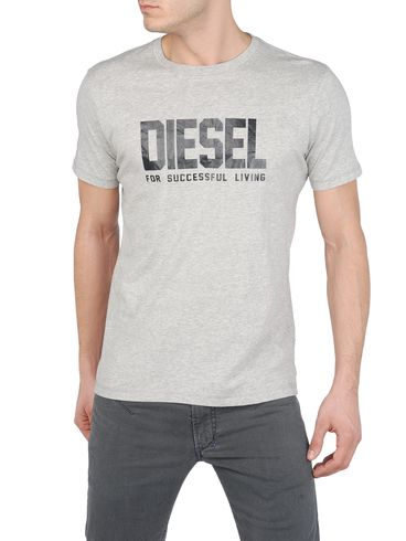 T-shirts &amp; Tops DIESEL: T-TLIFE-R