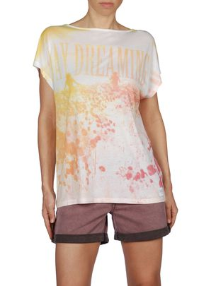 T-shirts &amp; Tops DIESEL: T-LIVY-D