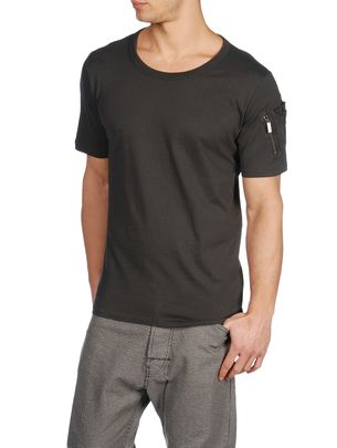 T-shirts &amp; Tops DIESEL: T-TACINGA