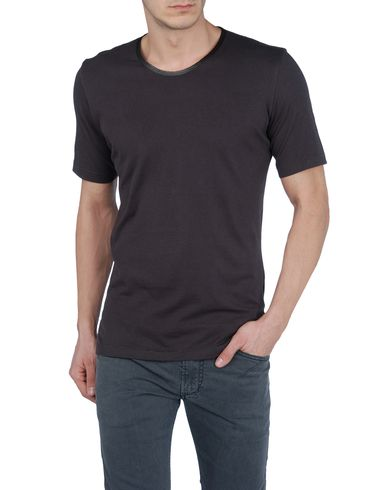 DIESEL - Short sleeves - T-TUNILLA
