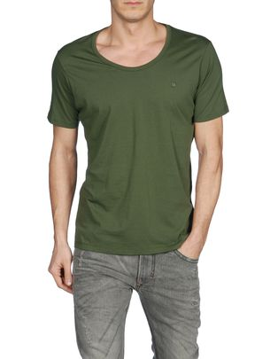 T-shirts &amp; Hauts DIESEL: T-CECILE-R