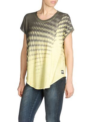 T-shirts &amp; Hauts DIESEL: T-DIMITRA-H