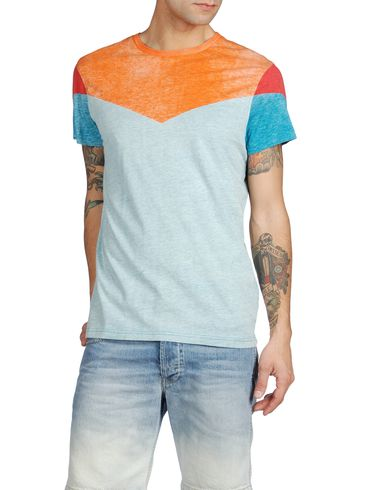 55DSL - T-Shirt - T-COLOURS