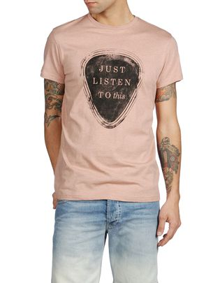 T-shirts & Tops 55DSL: TO LISTEN