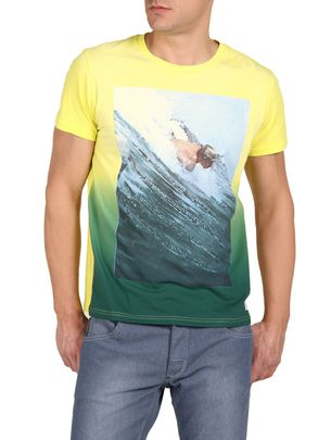 T-shirts &amp; Tops 55DSL: T-SPLASH