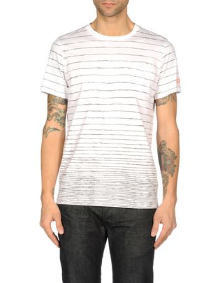 T-shirts &amp; Hauts 55DSL: TONAL