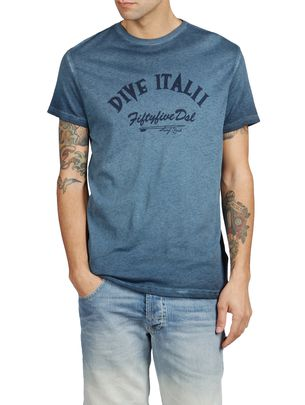 T-shirts & Hauts 55DSL: TRUE DIVE