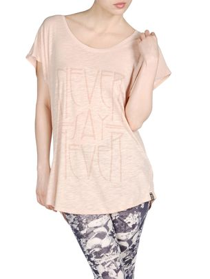 T-shirts & Tops 55DSL: MISTY RABBIT
