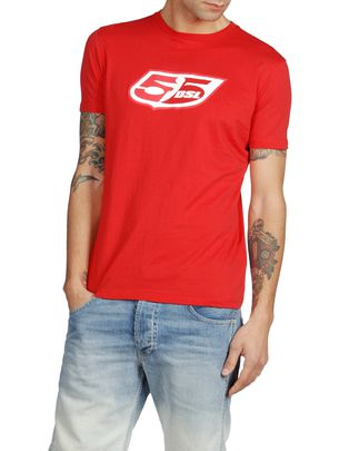 T-shirts &amp; Hauts 55DSL: LOGOCLASSIC