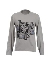 TJ TRUSSARDI JEANS - Long sleeve t-shirt