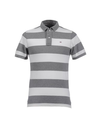 TOMMY HILFIGER DENIM - Polo shirt