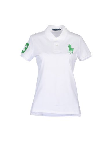 RALPH LAUREN - Polo shirt
