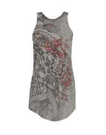 Sleeveless t-shirt - BARBARA BUI