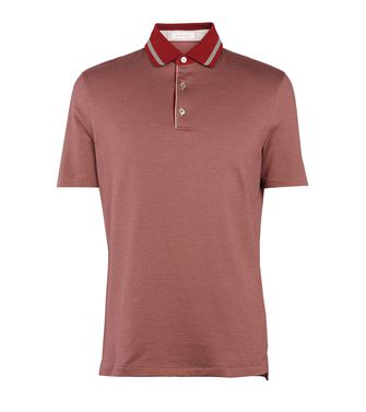 Polo shirt  ERMENEGILDO ZEGNA