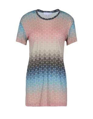 Short sleeve t-shirt Women's - JONATHAN SAUNDERS