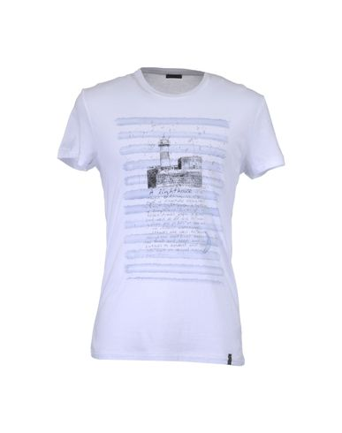 PATRIZIA PEPE - T-shirt