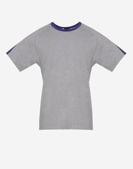 Y-3 - Kurzärmliges T-shirt