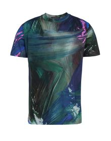 T-shirt manches courtes - CHRISTOPHER KANE