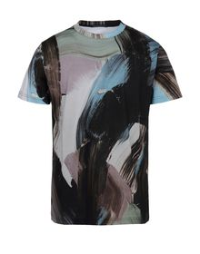 T-shirt maniche corte - CHRISTOPHER KANE