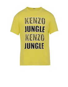 T-shirt manches courtes - KENZO