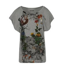 Short sleeve t-shirt - BARBARA BUI