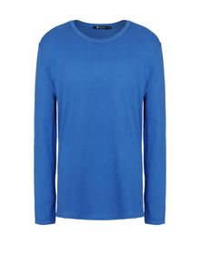 Langärmliges T-shirt - T by ALEXANDER WANG