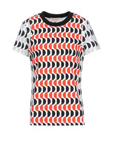 Short sleeve t-shirt - MARNI