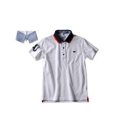 ARMANI JUNIOR - Polo