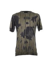 DIESEL BLACK GOLD - Short sleeve t-shirt