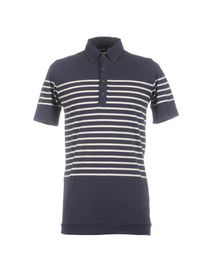 DIESEL BLACK GOLD - Polo