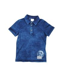 DIESEL - Polo shirt