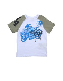 DIESEL - T-shirt